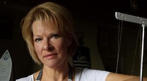 Heather Jacks – the sewing bee winner