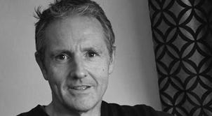 Stewart Foster – the story teller