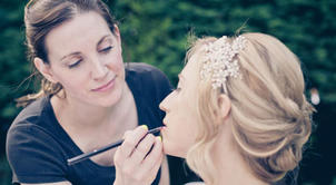 Catherine Bailey – the makeup mastermind