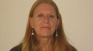 Nicola Hall – the reflexology pioneer
