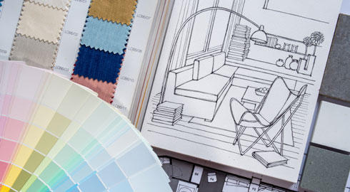 Interior Design Courses Training Classes Hotcourses Impressive Interior Designing Courses
