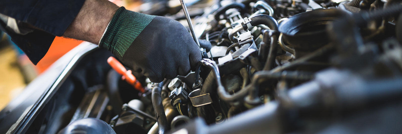 diy car maintenance course manchester
