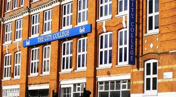 The City College - Overview
