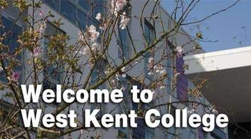 West Kent College - Overview