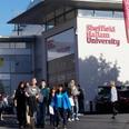 Sheffield Hallam University Postgraduate Prospectuses