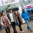 University of Central Lancashire Postgraduate Prospectuses