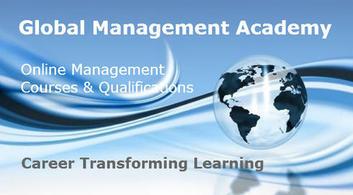 Global Management Academy U.K. - Overview