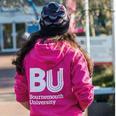 Bournemouth University Postgraduate Prospectuses