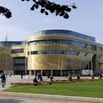 Teesside University Postgraduate Prospectuses