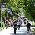 Brunel University London Postgraduate Prospectuses
