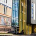 Leeds Arts University Postgraduate Prospectuses
