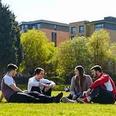Leeds Trinity University Postgraduate Prospectuses