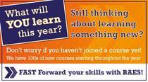Birmingham Adult Education Service - Overview
