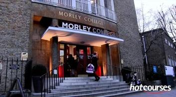 Morley College - Overview